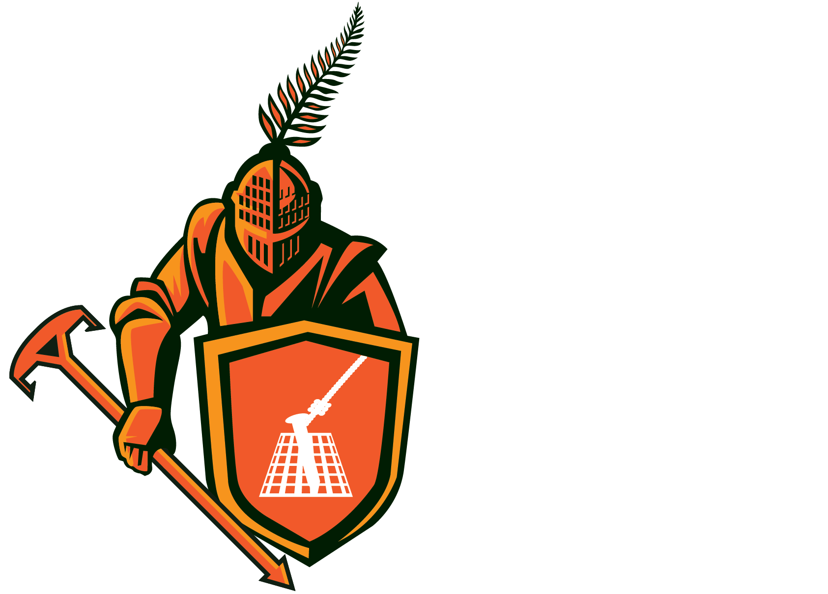 The Stake Knight